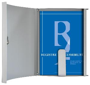REGISTRE DE SECURITE ARMOIRE